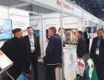 Сумское НПО представило продукцию на KIOGE-2017