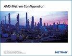 Emerson выпустила новое программное обеспечение AMS Metran Configurator