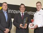 Компания Flexitallic, специализирующаяся на разработках и производстве уплотнительных материалов, получила награду за разработку инновационного фланцевого уплотнения FRG