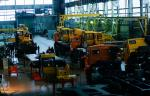 Волгоградские машиностроители модернизируют площадки и осваивают выпуск новой продукции