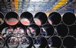 Новые технологии «ЧТПЗ» для сложной эксплуатации газопроводов представляли на GTS-2019