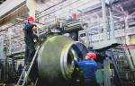 Фото недели: ПТПА запустил обновленную печь для термообработки деталей трубопроводной арматуры