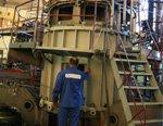 «ЦКБМ» начало испытания новейшего главного циркуляционного насоса для атомных станций