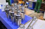 АСТА модернизировала высокотемпературный регулирующий клапан