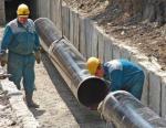 В Барнауле завершены капитальные ремонты на теплосетях
