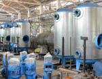 Курганхиммаш изготовил нагревные осушители воздуха для «Соликамскбумпром» и «Северсталь»