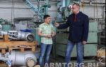 ЗАО «Энергомаш (Чехов) – ЧЗЭМ». Защита от контрафакта продукции завода. Часть II