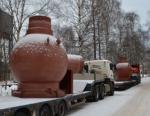 «АЭМ-технологии» изготовила комплект корпусов насосов для второго энергоблока Белорусской АЭС