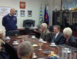 Воронежский механический завод отпраздновал 89-летие