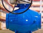 Благовещенский арматурный завод успешно испытал новый шаровый кран на соответствие стандартам «Газпрома»