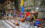 «Курганхиммаш» отгрузил партию технологического оборудования для ПАО «Газпром»