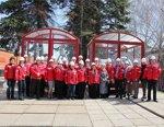 Участники семинара «Промысловые трубопроводы 2014» посетили ОАО Благовещенский Арматурный Завод