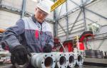 «Алнас» осваивает производство новых газостабилизирующих изделий