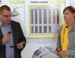 Презентация новых латунных шаровых кранов LD Pride от ГК LD («ЧелябинскСпецГражданСтрой»).