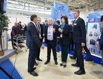 Исполнительный директор РАВВ Елена Довлатова открыла работу международного водного форума и выставки ЭКВАТЭК-2016
