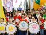 В Кургане стартовал чемпионат профмастерства среди студентов и школьников «Молодые профессионалы» (WorldSkills Russia)