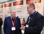 НПО «Регулятор». Интервью с генеральным директором А. М. Мельцером и техническим директором П.Б. Гусевым в рамках «Криоген-Экспо-2016»: «Мы разработали, изготовили и представили запорный клапан, способный работать при близких к абсолютному нулю температур