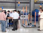 «Новомет» открыл сервисный центр в США