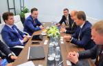 Специалисты «ТМК» и Группа «Синара» развивают сотрудничество с партнерами на форуме «Россия ‒ Африка»