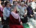 На Благовещенском арматурном заводе отпраздновали 71-ю годовщину Победы в Великой Отечественной войне