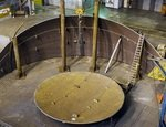 АО «Уралхиммаш» изготовит шаровые резервуары объемом 5000 куб. метров