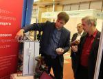 Danfoss принял участие в выставке «Оборудование и технологии капитального ремонта зданий»