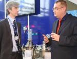 НПП «СЕНСОР». А. О. Проценко. Интервью с выставки «Газ. Нефть. Технологии – 2018»