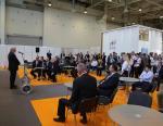 ARMTORG приглашает на конференцию по проблемам в трубопроводной Арматуре в рамках PCVExpo 2017