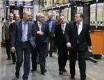Энергоэффективные технологии компании «Данфосс» представлены на совещании в Подмосковье