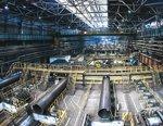 Выксунский металлургический завод (АО «ВМЗ») произвел на 22% меньше труб, чем за аналогичный период 2015 года