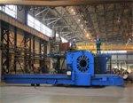 Завод «СОТ» реализует мероприятия по модернизации оборудования
