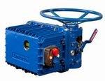 Корпорация Flowserve вносит изменения в конструкцию электрических приводов Limitorque L120