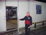 Модернизация завода цеха обработки корпусов и деталей на ОАО ИКАР
