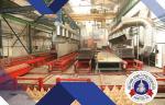 Медиагруппа ARMTORG. Российское арматуростроение. Литейное производство «Курганского арматурного завода»