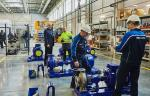 ООО «КСБ» наращивает мощности и объемы производства