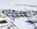 Строительство логистической инфраструктуры проекта Ямал-СПГ завершено