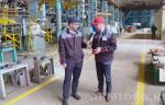 Внедрение производственной системы «Росатома» на «ЧЗЭМ»