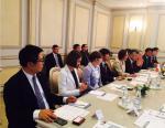 Волгоградская и Воронежская области тестируют инновационные японские технологии в сфере ЖКХ