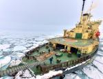 Начала работу первая круглогодичная арктическая научная база «Роснефти»