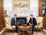 «Газпром» и Ростехнадзор подписали Соглашение о сотрудничестве в сфере промышленной безопасности