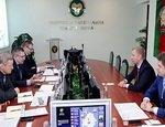 Белорусская универсальная товарная биржа и российский холдинг «ОМК-Сталь» планируют расширять сотрудничество