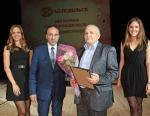 Лучшие работники «ЗиО-Подольск» получили награды в честь Дня Машиностроителя