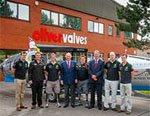 Oliver Valves открыла новый центр исследований и разработок по трубопроводной арматуре