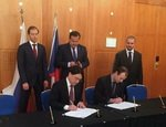 Росстандарт подписал соглашение о сотрудничестве с Чешскими коллегами в области стандартизации и метрологии