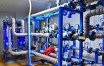 В Липецкой области продолжается обновление систем теплоснабжения муниципальной собственности
