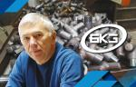 «БКЗ» о выборе регулирующих клапанов для узла питания котла на ТЭС