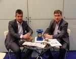 УК «Завод «Водоприбор», интервью с руководством компании: Уже 120 лет «Водоприбор» направляет воду в нужное русло и намерен продолжать это делать и в будущем! (PCVExpo-2012)