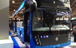 ATF представила клеевые и герметизирующие материалы для автобусной техники