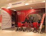 Новые литейные технологии приняло участие в 19-й международной промышленной выставке Металл-Экспо 2013