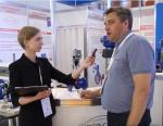 «КПСР-Групп». Интервью с Д. И. Сергеевым: Мы представили новинку - это регулирующий клапан, который аналогичен изделиям импортных производителей